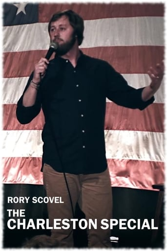Poster of Rory Scovel: The Charleston Special