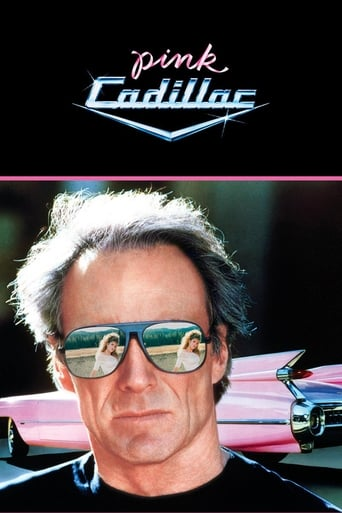 Poster of Pink Cadillac