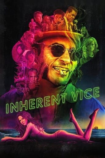 Watch Inherent Vice Free Movie Online