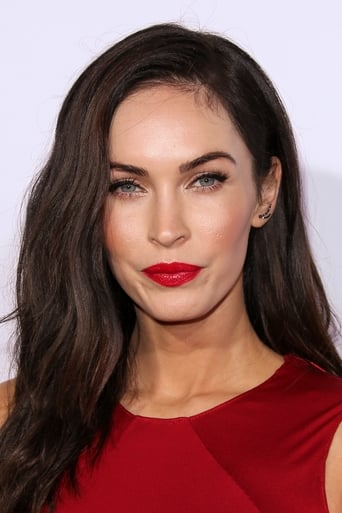 A picture of Megan Fox