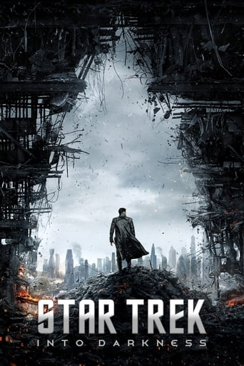Varskvalvuri gza 2 / Star Trek Into Darkness