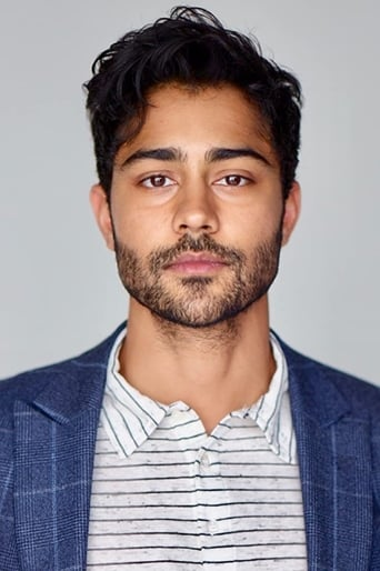 Image of Manish Dayal
