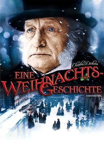 Charles Dickens' Weihnachtsgeschichte