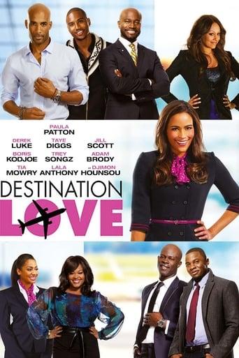 Poster of Destination Love