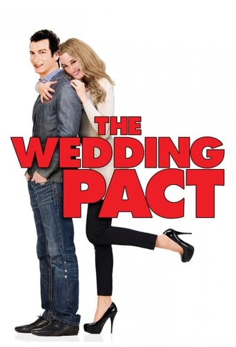 Poster of The Wedding Pact
