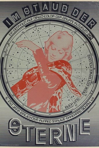 Poster of In the Dust of the Stars