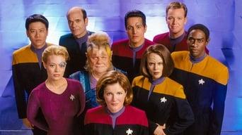 Зоряний шлях: Вояджер (1995-2001)