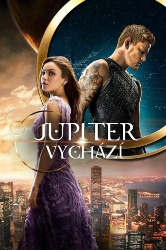 Poster of Jupiter vychází