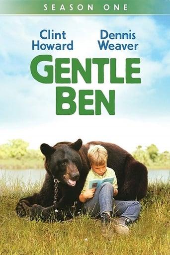 Poster of Gentle Ben