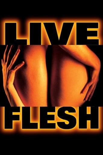 Poster of Live Flesh