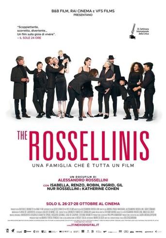 The Rossellinis Film Streaming ita