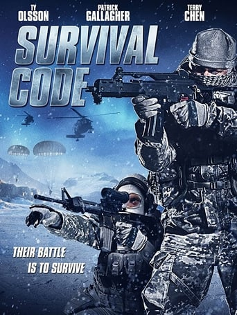 Poster of Survival Code