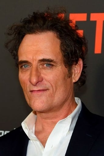 Kim Coates Profile photo