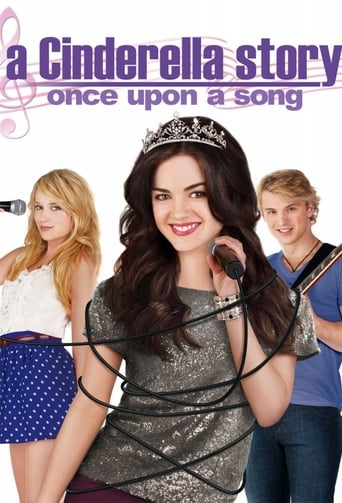 Watch A Cinderella Story: Once Upon a Song Online