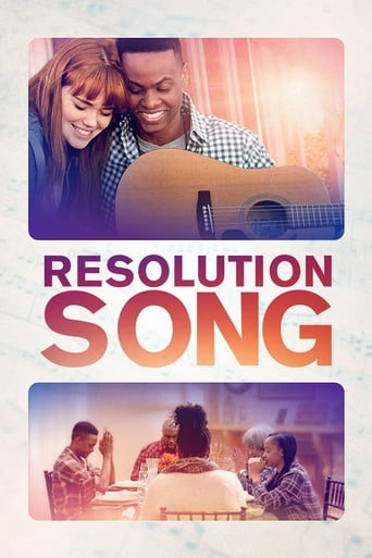 Poster of Resolution Song