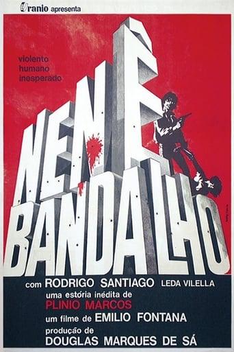 Watch Nenê Bandalho 1971 full online free