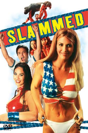 Poster of Slammed