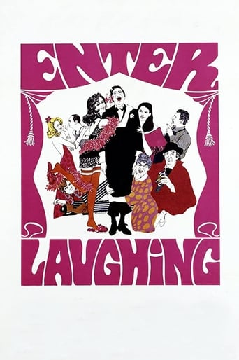 Poster of Enter Laughing
