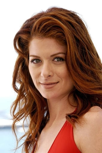 Image of Debra Messing