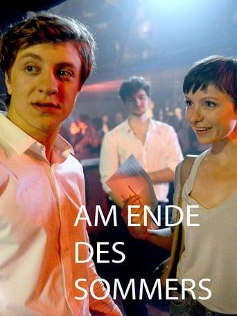 Poster of Am Ende des Sommers