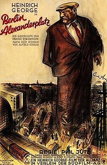Watch Berlin Alexanderplatz Online Free Putlocker