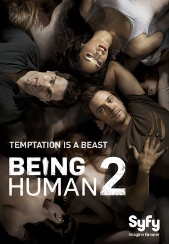 Being Human season 2 episode 4 free streaming