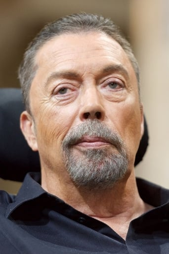 Image of Tim Curry