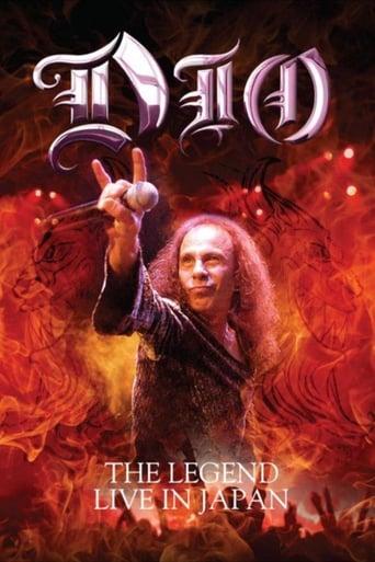 Dio: The Legend Live