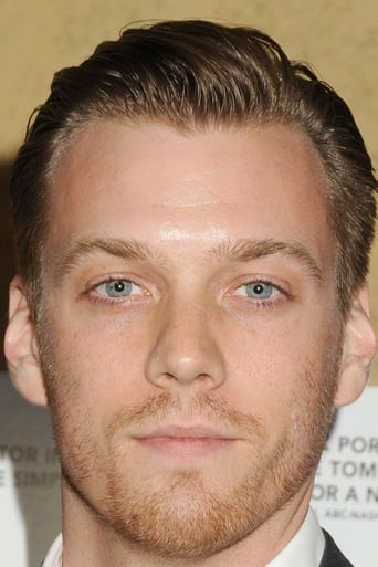 Image of Jake Abel