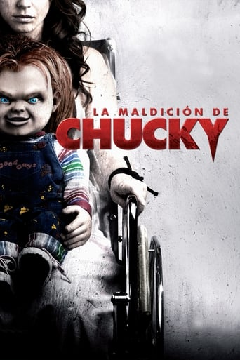 Poster of La maldición de Chucky