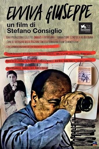 Poster of Evviva Giuseppe