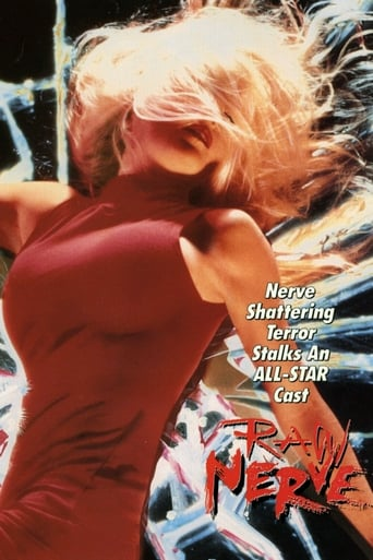 Poster of Raw Nerve