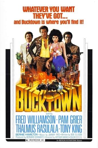 Poster of Bucktown