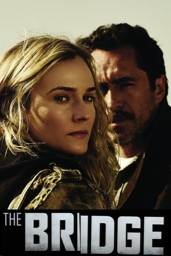 Capitulos de: The Bridge