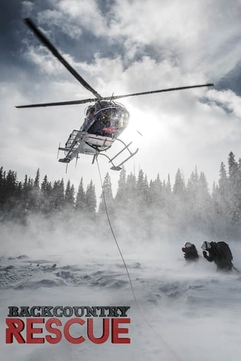 Watch Backcountry Rescue Free Movie Online