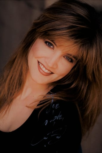 Image of Crystal Bernard