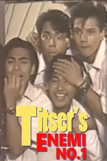 Watch Titser's Enemy No. 1 1990 full online free