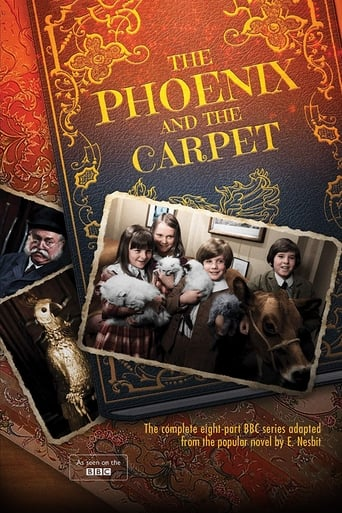 The Phoenix and the Carpet Movie Poster