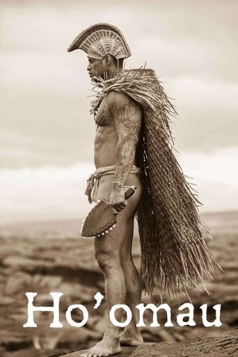 Poster of Ho'omau