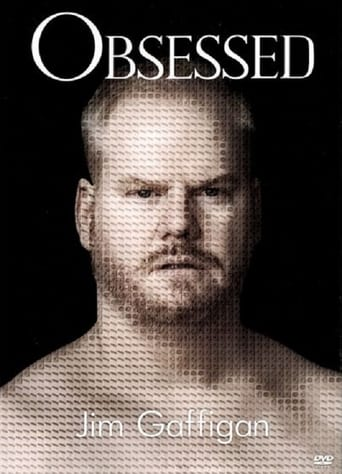 Poster of Jim Gaffigan: Obsessed