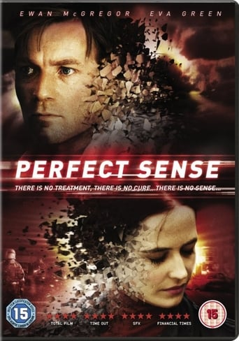 Tobulas jausmas / Perfect Sense (2011)
