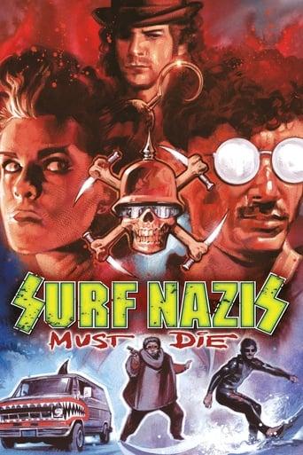 'Surf Nazis Must Die (1987)