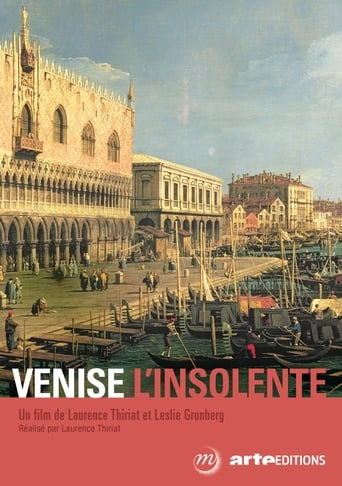 Poster of Venice: Flamboyant to the end