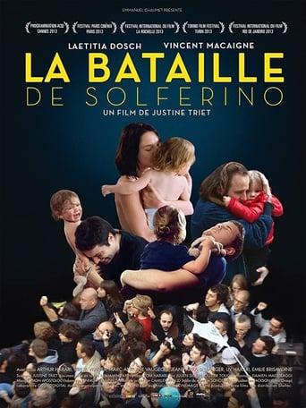 voir film La Bataille de Solférino streaming vf