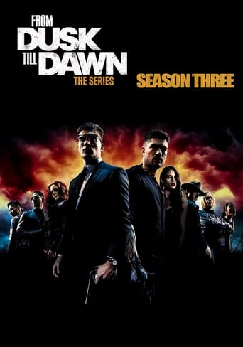 From Dusk Till Dawn The Series S03E06