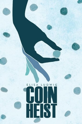 Poster of Coin Heist