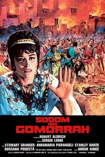 'Sodom and Gomorrah (1962)