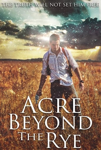 Poster of Acre Beyond the Rye