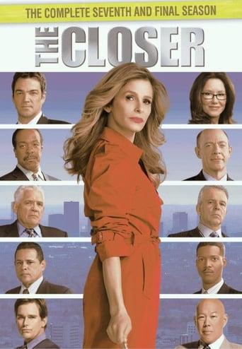 Detektyvė Džonson / The Closer (2011) 7 Sezonas žiūrėti online