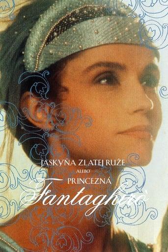 Prinzessin Fantaghirò III